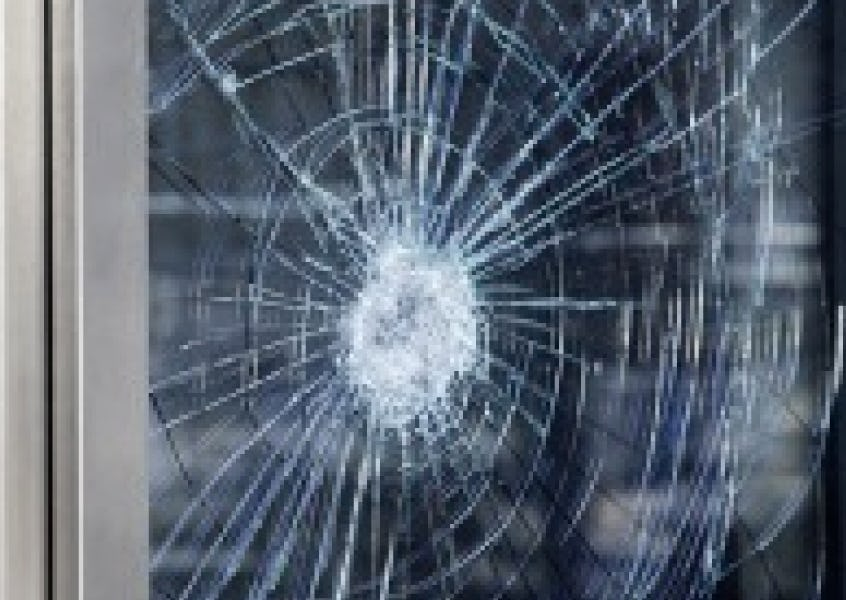 大阪府のガラス交換・修理/空き巣の侵入対策をしたい方